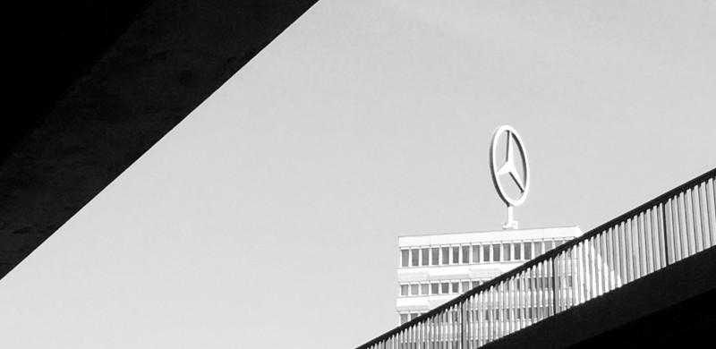 Bonn-Center schwarz-weiß